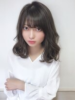 ローラン(ROULAND)【ROULAND石川】柔らか美髪セミディ