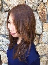 アートヘアートリップ(art hair TRIP)大人の美髪