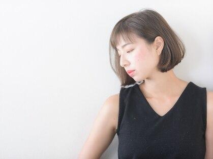 フェーデヘアーデザイン(fede hair design)の写真