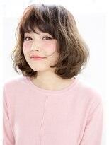 【外国人風】イルミナカラーで美髪と艶髪☆