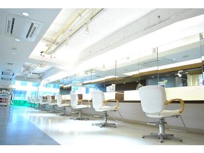 ヴァンカウンシル 札幌本店(VAN COUNCIL)の写真