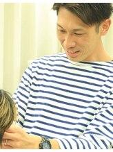 ヘアースタジオ バナナムーン 石橋店(Banana Moon)戸村