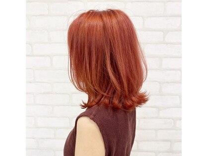 ビス ヘア アンド ビューティー 西新井店(Vis Hair&Beauty)の写真