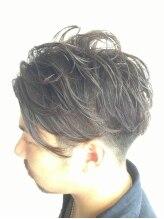 トモズヘアデザイン(Tomo's Hair Design)セクシーメンズカット