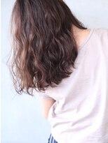 グリット ヘアプラスフォト(grit HAIR+PHOTO)【grit.】YOHEI WORKS (モカベージュ)
