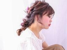 レディスペヘアーシータ(Redispe hair θ)