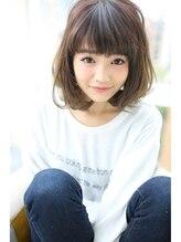アグ ヘアー ポケット 博多店(Agu hair pocket)スウィートへア☆