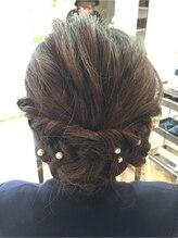 ヘアデザイン ディクト(Hair Design D.c.t)【D.c.t】シンプルセット ヒラタ ヒデカズ