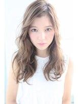 ジーナシンジュク(Zina SHINJYUKU)☆Zina☆透明感バツグンナチュラルグレージュ♪