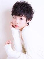 マイ ヘア デザイン(MY hair design)カジュアルショート by 堀研太