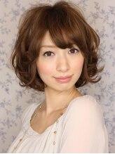 吉祥寺 アマンヘアー(Aman hair)マーメイドミディー【Aman hair 吉祥寺】