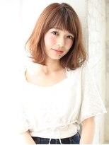 ジョエミバイアンアミ(joemi by Un ami)【joemi】小顔カット骨格補正毛先シースルーパーマ(大島幸司)