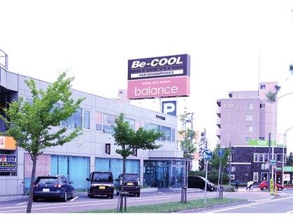 ビークール 新札幌店(Be COOL)の写真