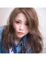 MY hair design [acid denim] 三角祐太
