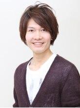 エムエー ふじみ野(hair m a ふじみ野)影山 隼人