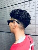 ヘアサロン ロータス(Hair Salon Lotus)Hair salon Lotus ウェーブパーマ