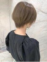 ガレリア エレガンテ可児 大人可愛いショートヘア
