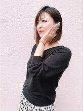 コンティニュー ヘア デザイン(CONTINUE hair design)本田 布有美
