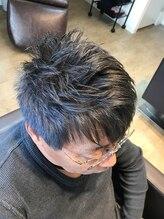 ヘアサロン ビールーム(hair salon B-ROOM)