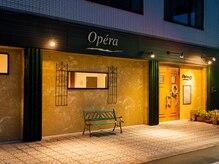 オペラ Opera