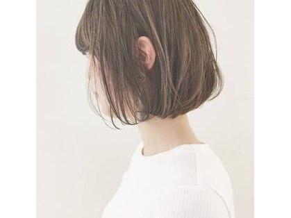 ヘアーゴニーバース(Hair 52 birth)の写真