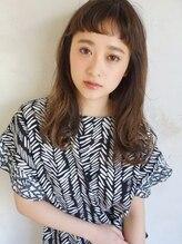 ディライト ディーシネマ 大阪店(Delight D CINEMA)メリハリプラスのインナーカラー☆