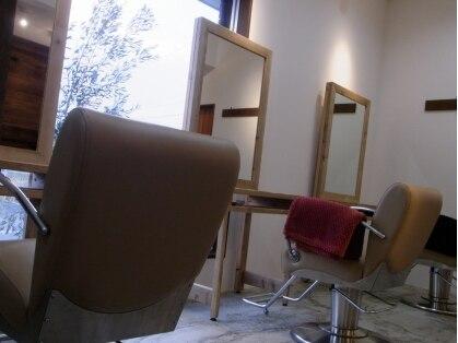 クラップ ヘアデザイン(CLAP Hair Design)の写真