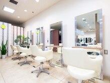 アトリエ モーリス ヘアー 小手指店(Atelier Morris Hair)