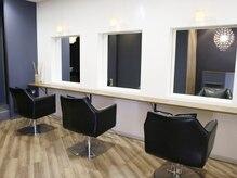 クリニックヘアサロン ハテナ(clinic hair salon HATENA)
