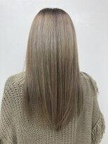 コレットヘア(Colette hair)◎ハイトーンベージュ◎