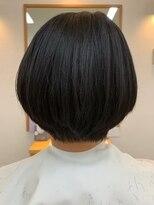 ヘアクラフト(Hair☆Craft)ショートへア