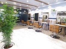 アグ ヘアー リープ 大分2号店(Agu hair leap)の雰囲気(ゆったり、のんびり寛げる空間。)