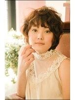 リーズ(Lise)【フェミニンボブ】/【イルミナカラー】【エアウェーブ】