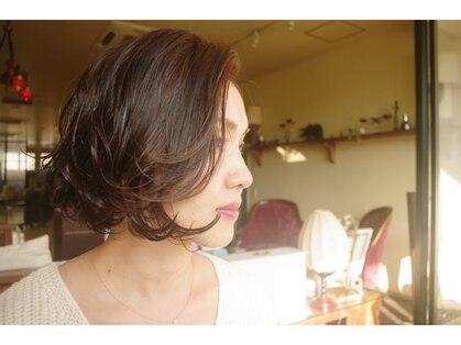 ヘアープレンデレ(hair Prendere)の写真
