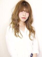 ソース ヘア アトリエ 京橋(Source hair atelier)橘内 恵理香