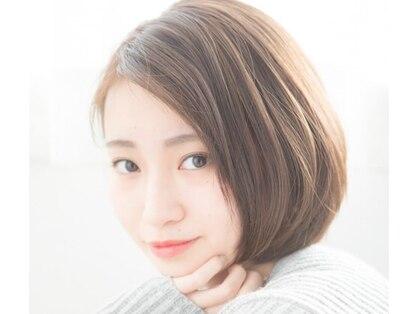 バル ヘアデザイン(BAL Hair Design)の写真