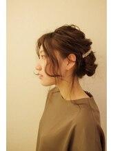 ヘアーサロン ルシア(Hair salon Lucia)★Lucia★