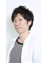 ヘアアート ジュース キャト(Hair art juice quatre)勝部 直樹