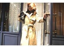 アン ベル コローレ メロウ(UN BEL COLORE MELLOW)の雰囲気(ここはどこだろう?と思わせる趣きの外観です★)