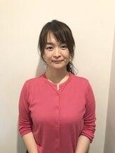 アグ ヘアー パール 横浜店(Agu hair pearl)仲田 ゆかり