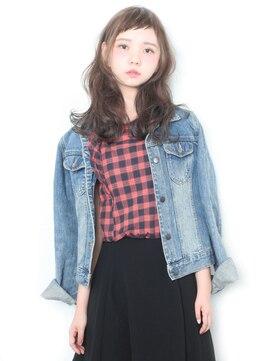イリス(Iris.)ショートバング★
