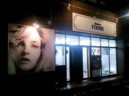 ヘアー アクト ルーム Hair Act roomの写真