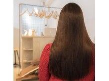 ヘア サロン イチャリ(hair salon ICHARI)の雰囲気(綺麗になるトリートメントをご提案いたします。)