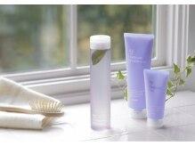 ナチュラル(natural)の雰囲気(シャンプー、ケア商材はアジュバン。美髪、健康な頭皮の最高級)
