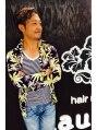 ラウラウヘアーリゾート(Lau Lau hair resort)/本田 太郎