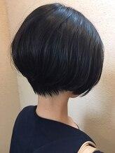 コモン ヘア デザイン(COMMON hair design)ナチュラルパーマスタイル