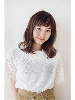 イノセントミディアム【BLONDIE 2012-13 A/W】