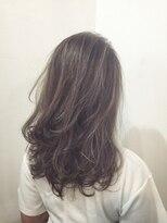 ヘアーサロン セル(Hair Salon CELL)【3Dハイライトカラー】