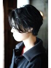 ヘアーデザイン グラム(Hair Design Gram)ハンサムショート