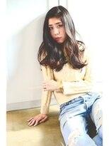アレーン ヘアデザイン(Alaine hair design)女子度高めのリラックスウェーブ